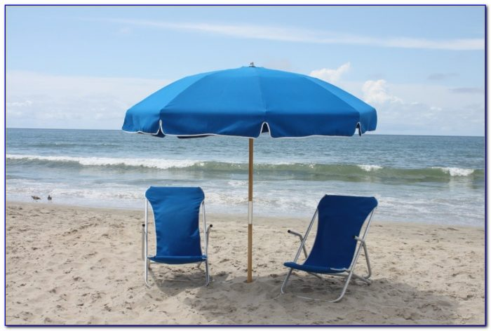 Commercial Beach Chairs And Umbrellas