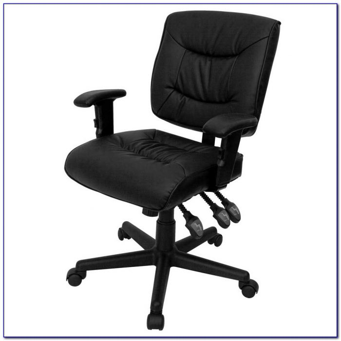 Counter Height Adjustable Desk Chair