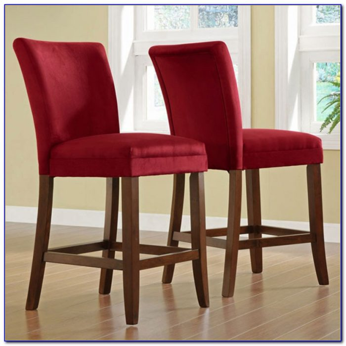 Counter Height Chair Slipcovers