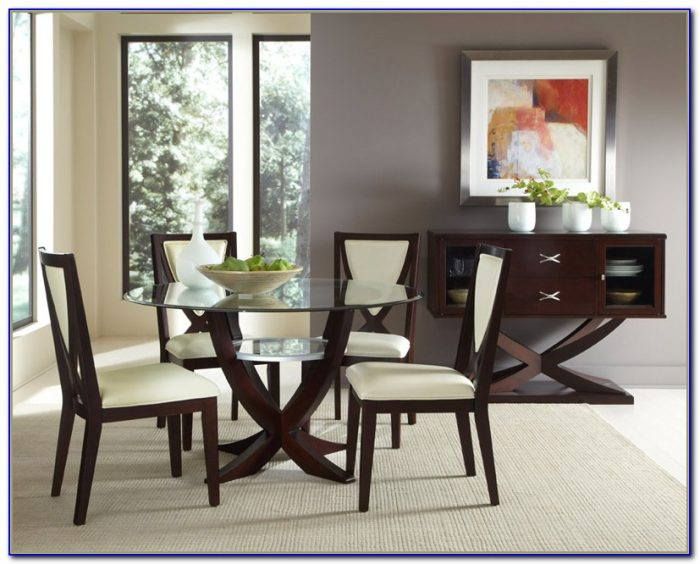 Dining Room Chair Set Of 4