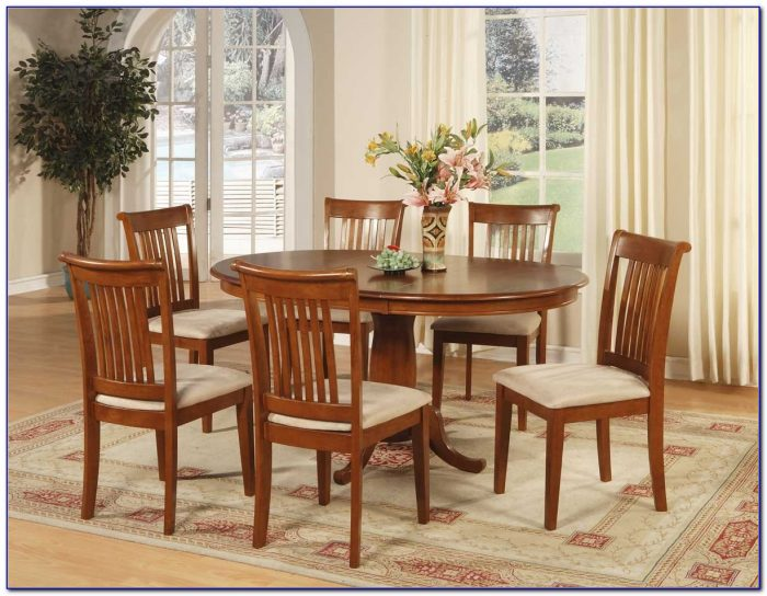 Dining Room Chair Set Of 6