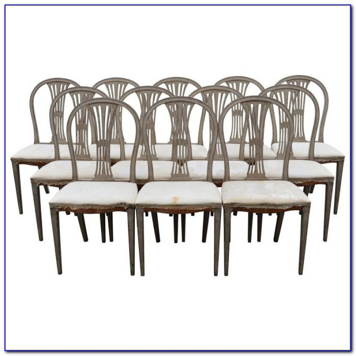 Dining Room Chairs Set Of Two
