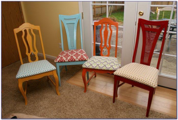 Dining Room Seat Fabric