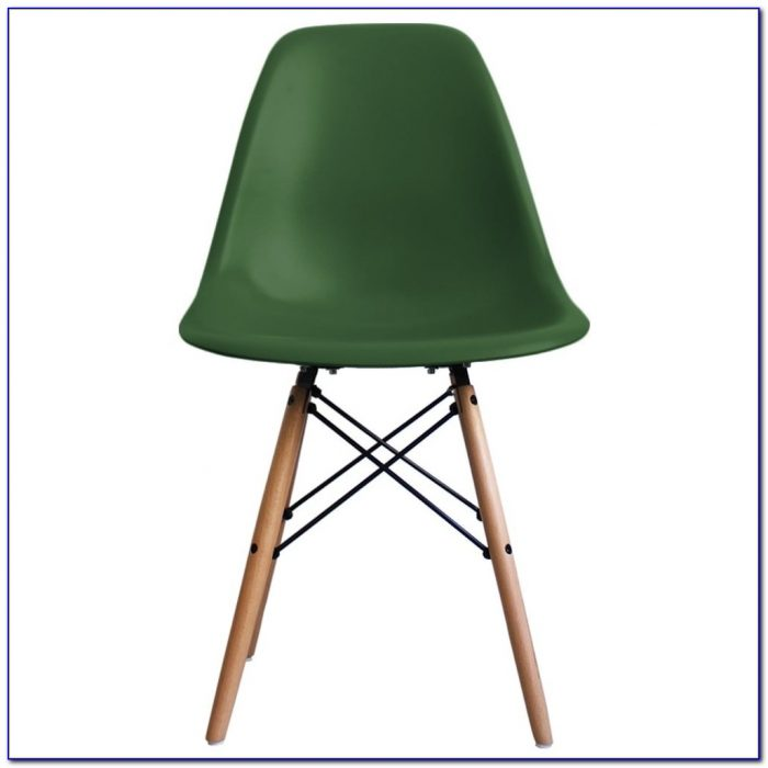 Eames Style Dining Chair Ebay