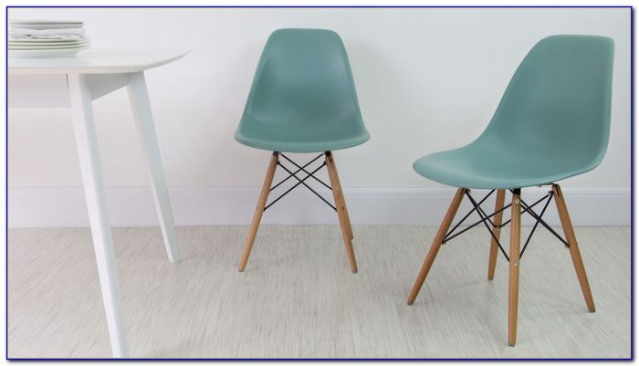 Eames Style Dining Chair Ireland