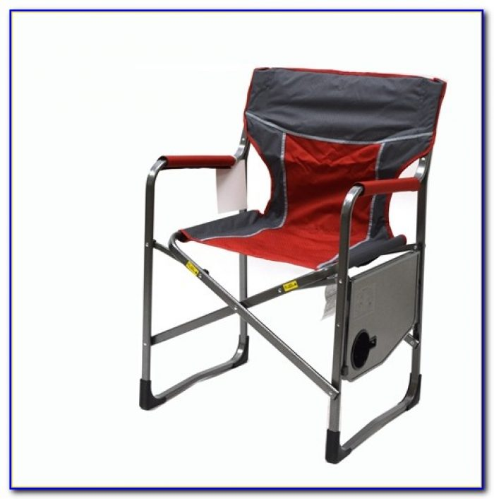 Folding Chair With Side Table Costco