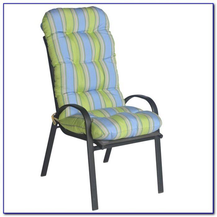 High Back Chair Cushions Australia