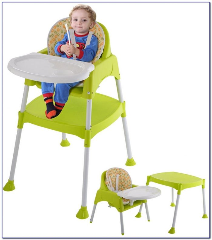 High Chair For Babies Age