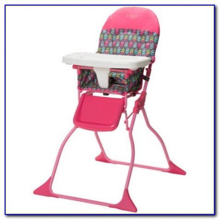 Ikea Fold Up High Chair