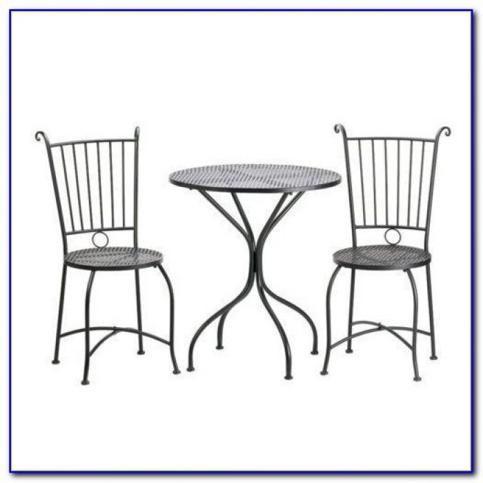 Kitchen Bistro Table And Chair Set