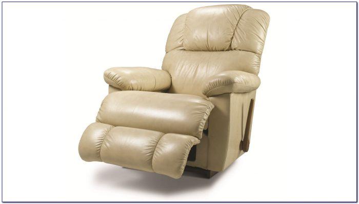 La Z Boy Chair And A Half