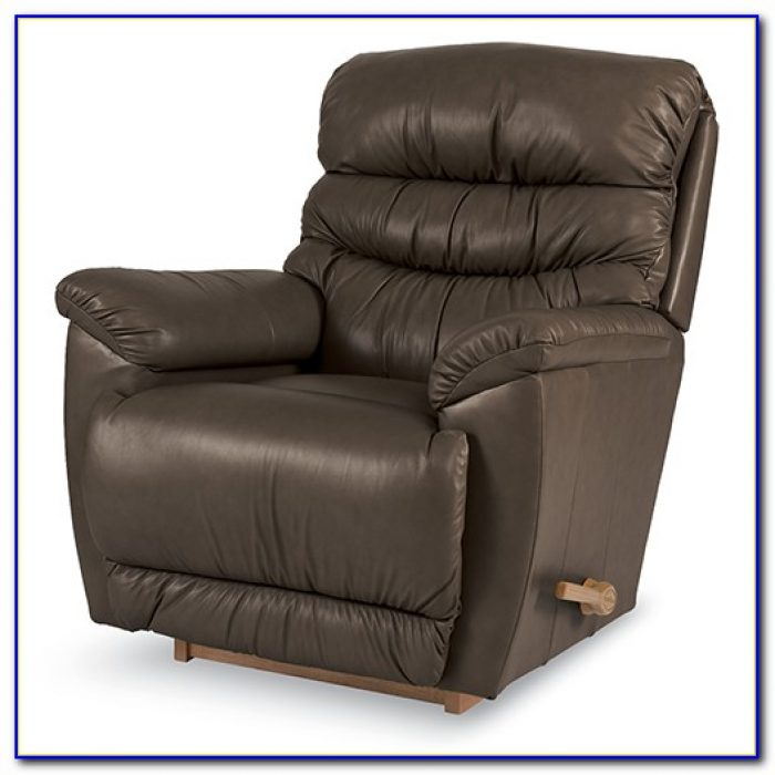 La Z Boy Chair And A Half Recliner