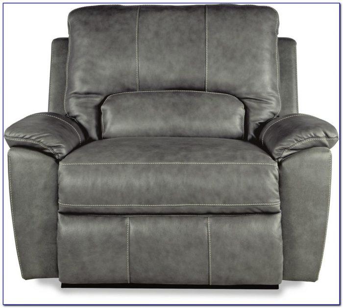 La Z Boy Chair And A Half Sleeper