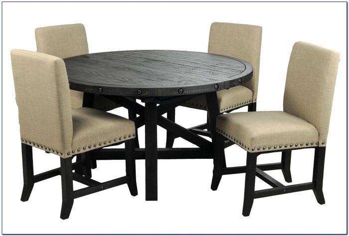 Living Spaces Dining Set