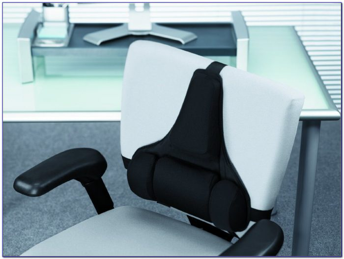 Lumbar Support For Office Chair Uk