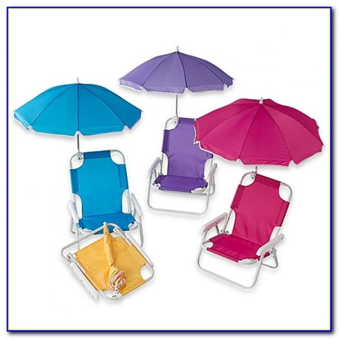 Myrtle Beach Chairs And Umbrellas