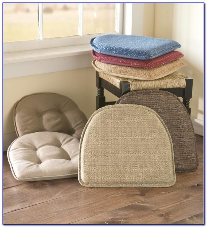Non Slip Chair Pads Set Of 4