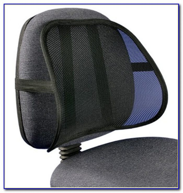 Office Chair Back Support
