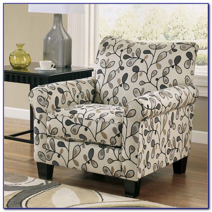 Oversized Swivel Accent Chair Ashley Furniture