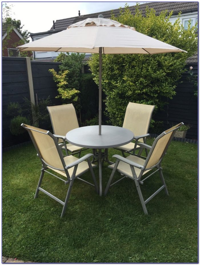 Patio Bistro Table And Chair Sets