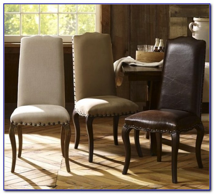 Pottery Barn Canada Dining Room Chairs