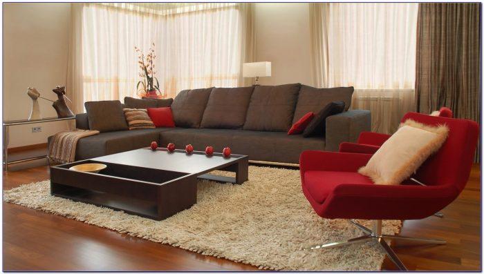 Red Living Room Furniture Sets