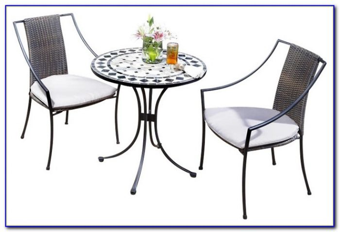 Small Outdoor Table And Chairs
