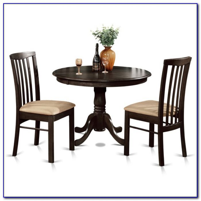 Small Round Table And Chairs Outdoor