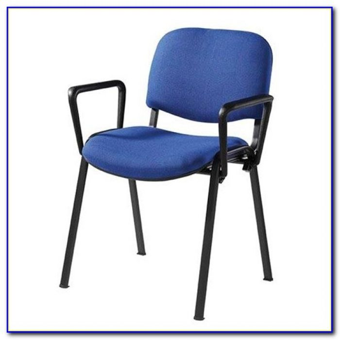Stackable Chairs With Arms
