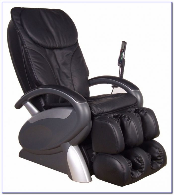 Top Rated Professional Massage Chairs