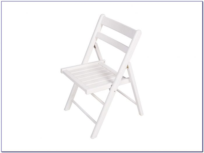 White Wooden Folding Chairs Ikea