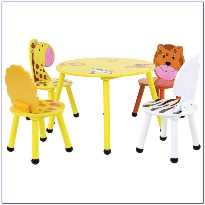Wooden Childrens Table And Chairs Ikea