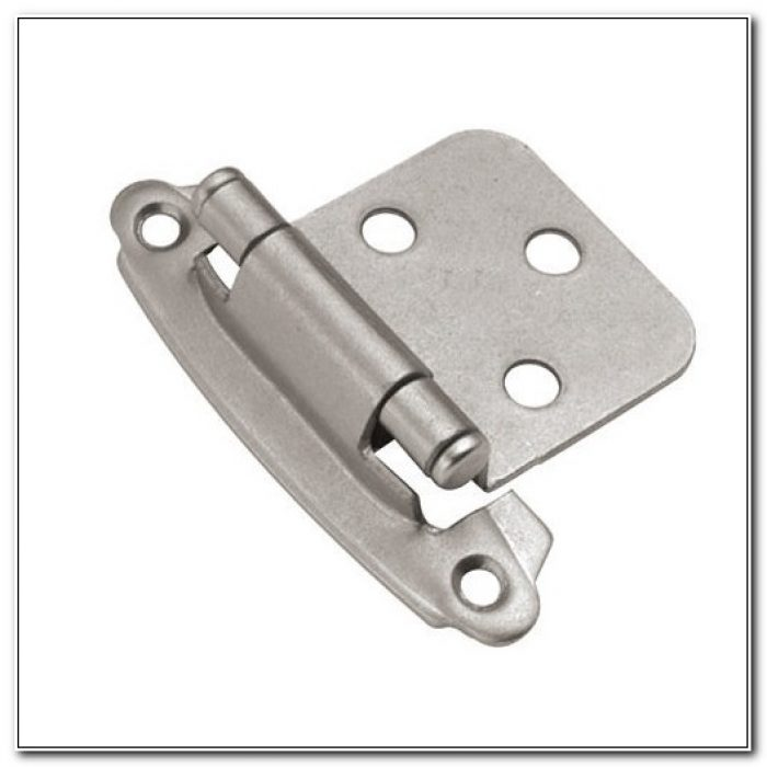 1 Inch Overlay Cabinet Hinge