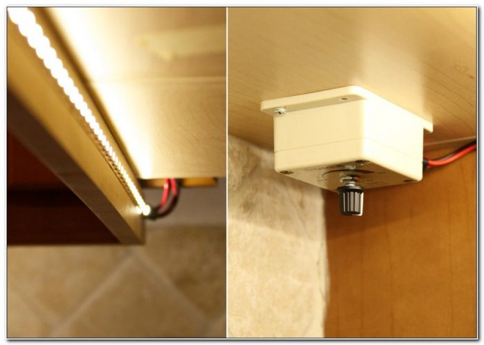 12 Volt Under Cabinet Lighting