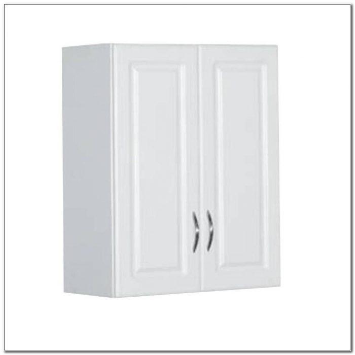 18 Inch Deep Garage Wall Cabinets