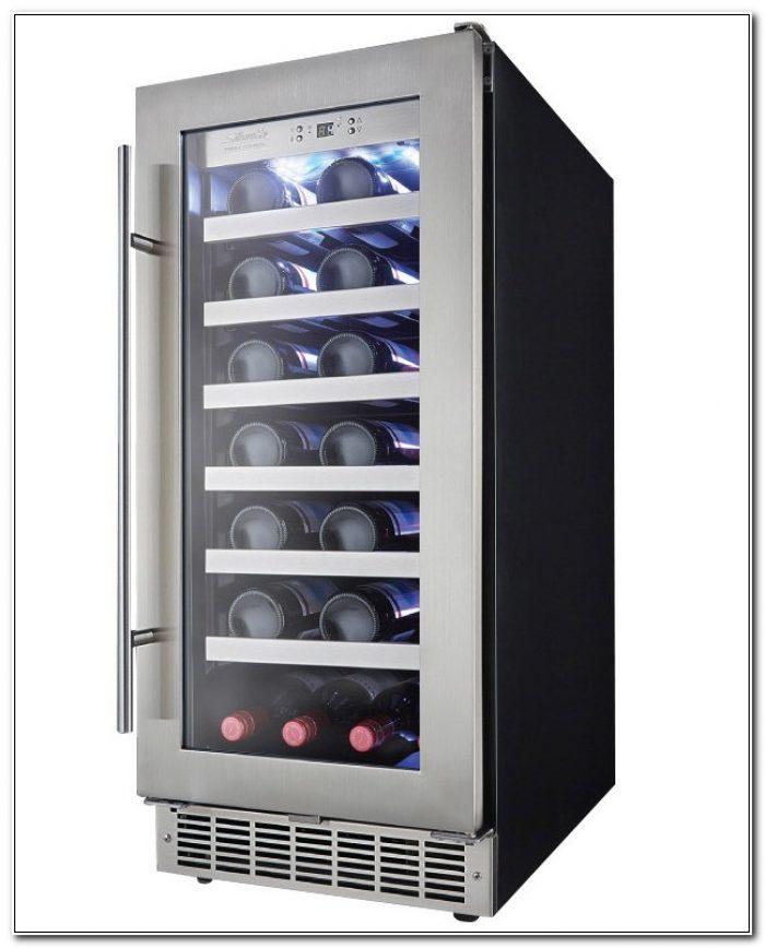18 Under Cabinet Wine Cooler