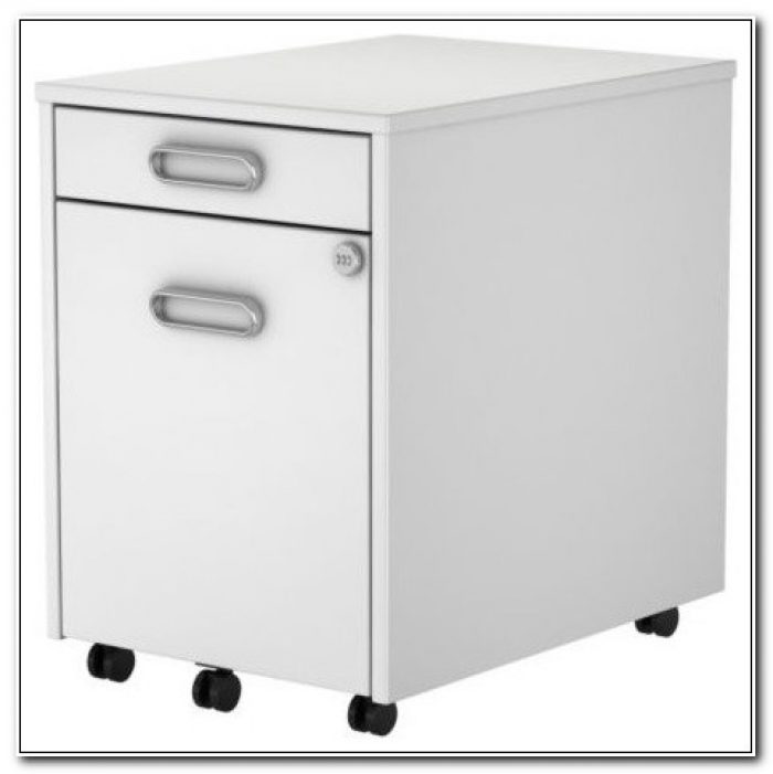 2 Drawer File Cabinet Combination Lock