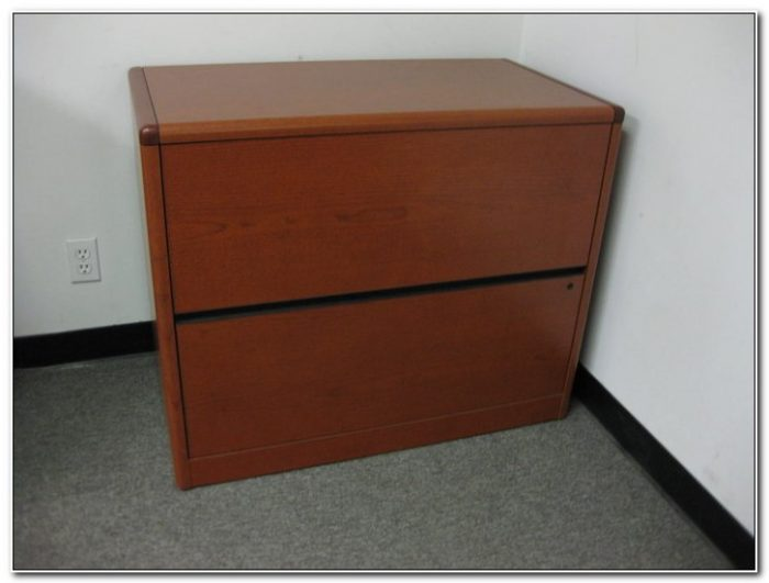 2 Drawer Lateral Legal File Cabinet