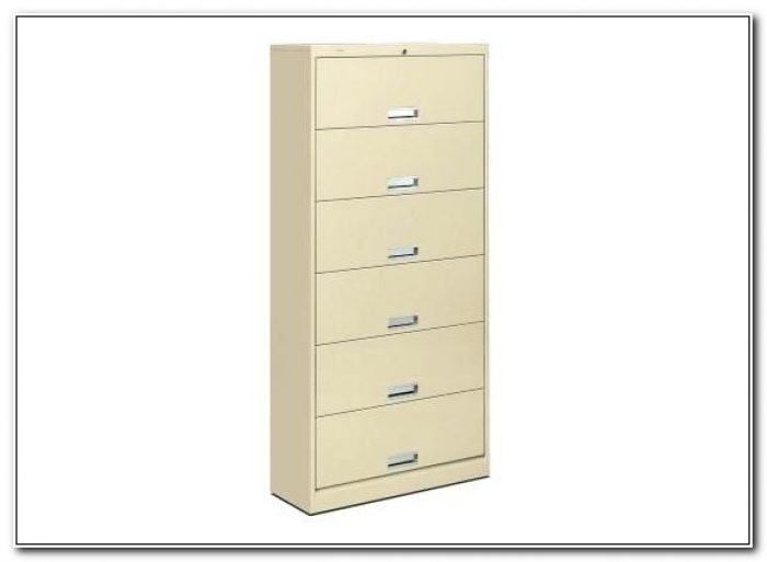 2 Drawer Legal File Cabinet Wood