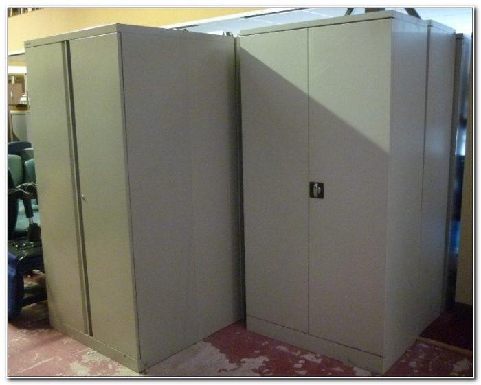 2nd Hand Storage Cabinets