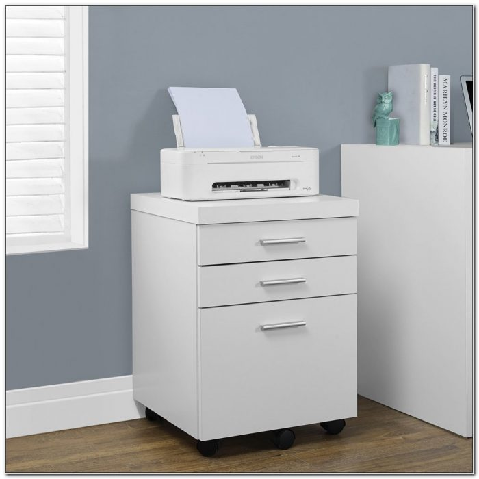 3 Drawer Vertical Filing Cabinet Canada