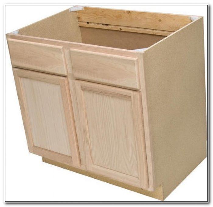 36 Bathroom Sink Base Cabinet
