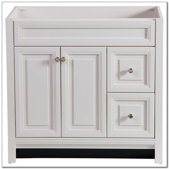 36 Bathroom Vanity Cabinet Only