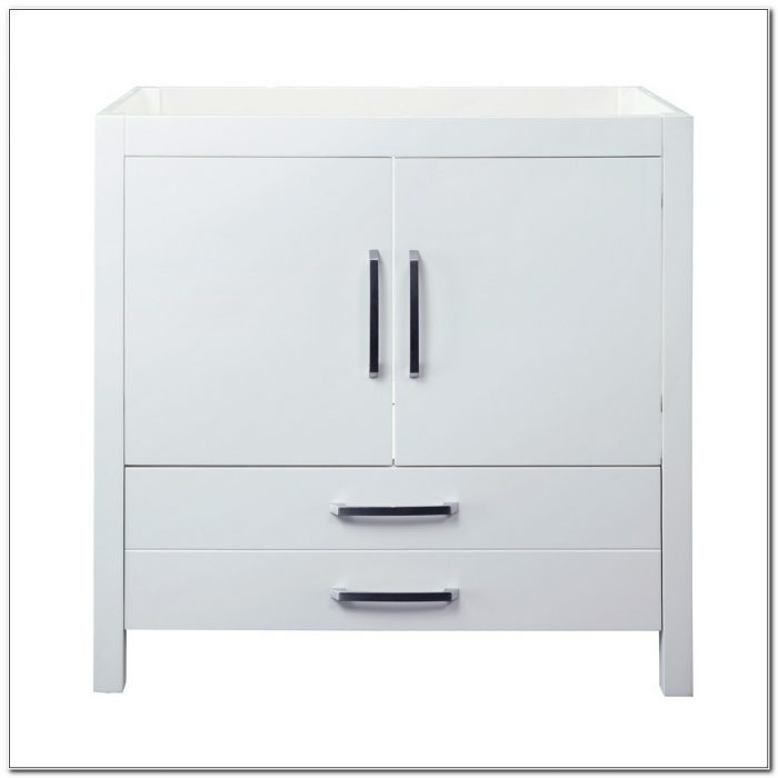36 Inch Bathroom Vanity Cabinet Only