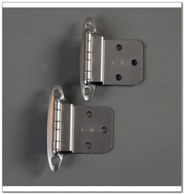 38 Inset Cabinet Door Hinges