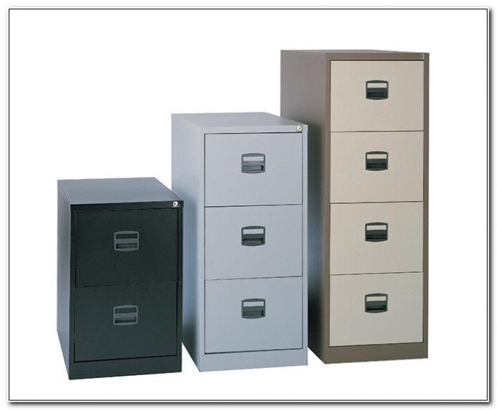 4 Drawer Metal Filing Cabinet Uk