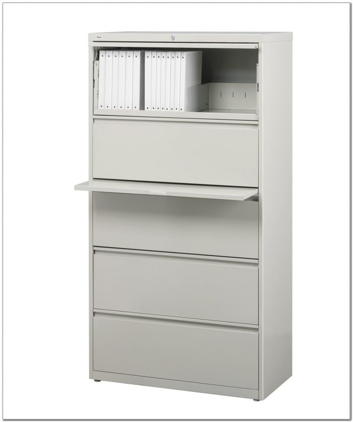 5 Drawer Filing Cabinet Canada
