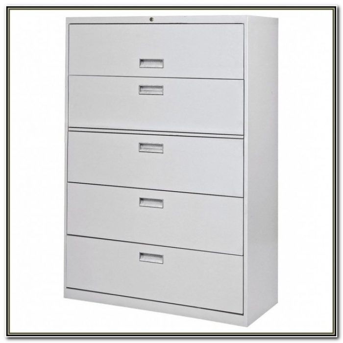 5 Drawer Lateral File Cabinet Dimensions