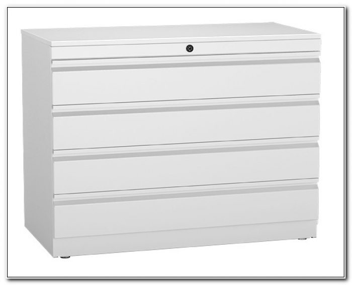 6 Drawer Metal File Cabinet
