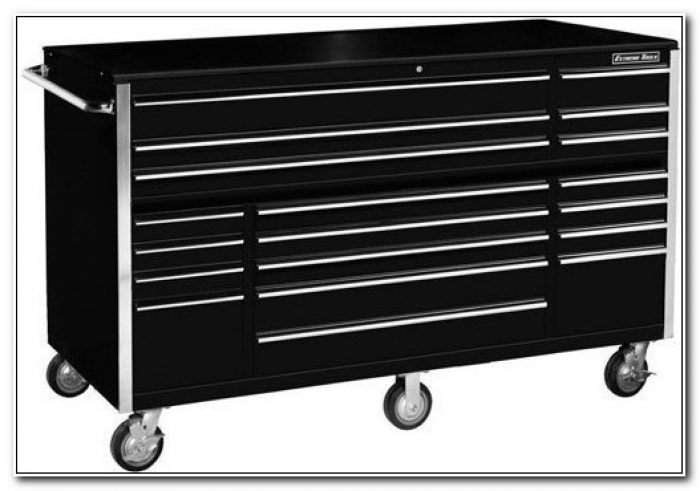 72 Roller Cabinet Tool Box